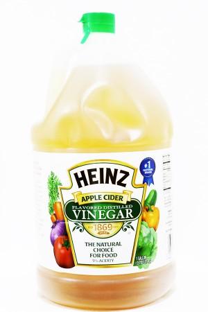 Heinz Apple Cidar Vinegar 3.78 Ltr ( 1 Gallon)