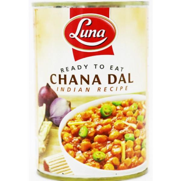 Luna Chana Dal 400 Gm