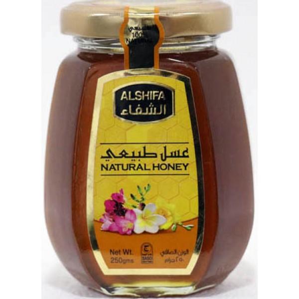 Al Shifa Natural Honey 250 Gm