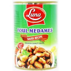 Luna Foul Saudi Recipe 400 Gm