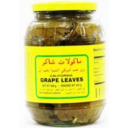 Shaker American Vine Leaves 454 Gm