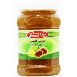 Shaker Syrian Fig jam 2 Kg