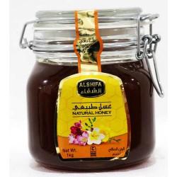 Al Shifa Natural Honey 1 Kg