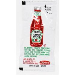 Heinz Tomato Ketchup 9 GM - USA