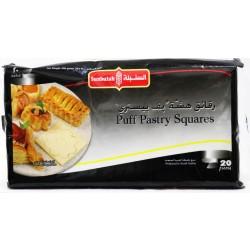 Sunbulah Puff Pastry Squares 800 Gm