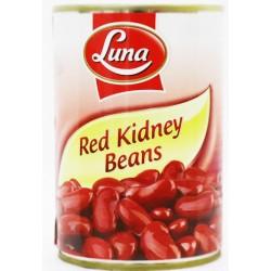 Luna Red Beans 400 Gm