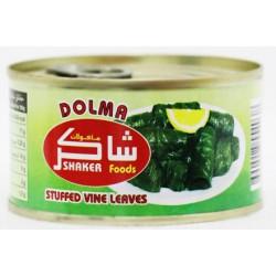 Shaker Turkish Stuffed Vine Leaves 200 Gm