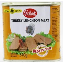 Robert Turkery Luncheon Meat 850 Gm