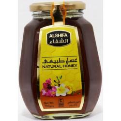 Al Shifa Natural Honey 750 Gm
