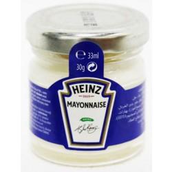 Heinz Mayonnaise 33 Ml