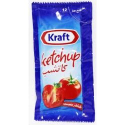 Kraft Tomato Ketchup Sachet 9 Gm