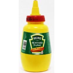Heinz Mustard 245 Gm