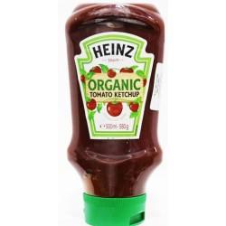 Heinz Organic Tomato Ketchup 580 Gm