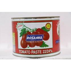 Italian Tomato Paste 2.200 Kg
